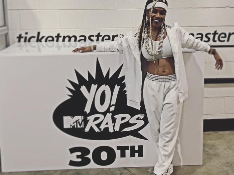 Yo! MTV Raps Anniversary