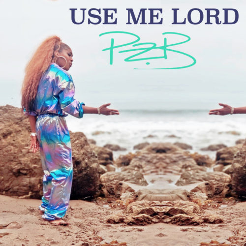 Use Me Lord