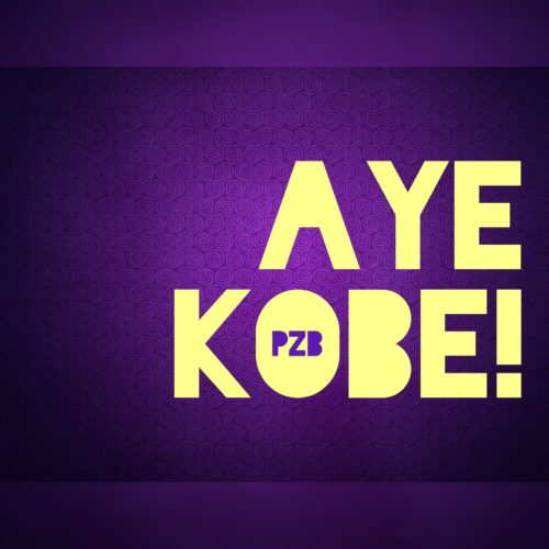 Aye Kobe!